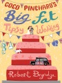Cover Reveal – Coco Pinchard's Big Fat Tipsy Wedding