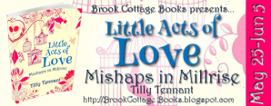 Little Acts of Love Tour Banner 1