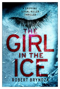 GIRL IN ICE 1-4