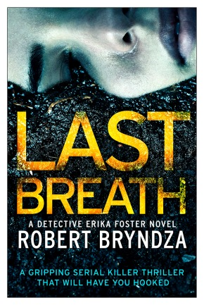 Image result for last breath by robert bryndza